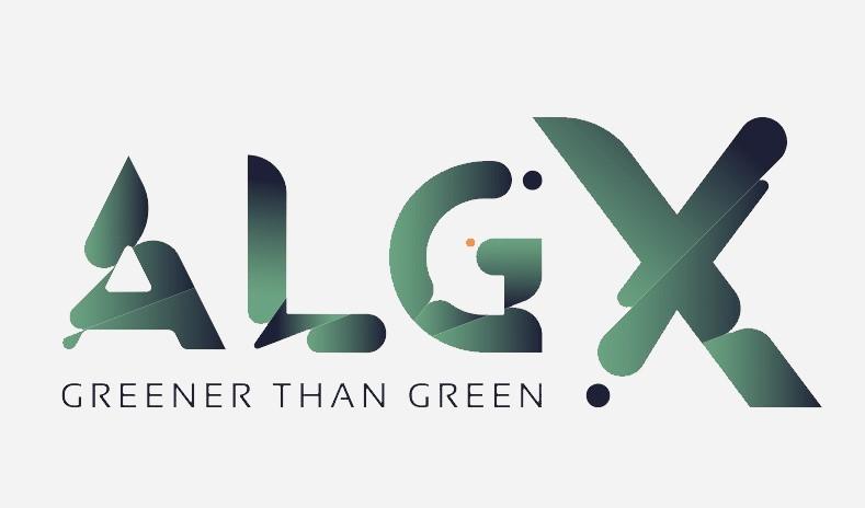algues bio-sourcée