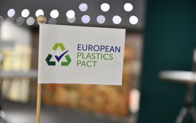 Eranova joins the European Plastic Pact