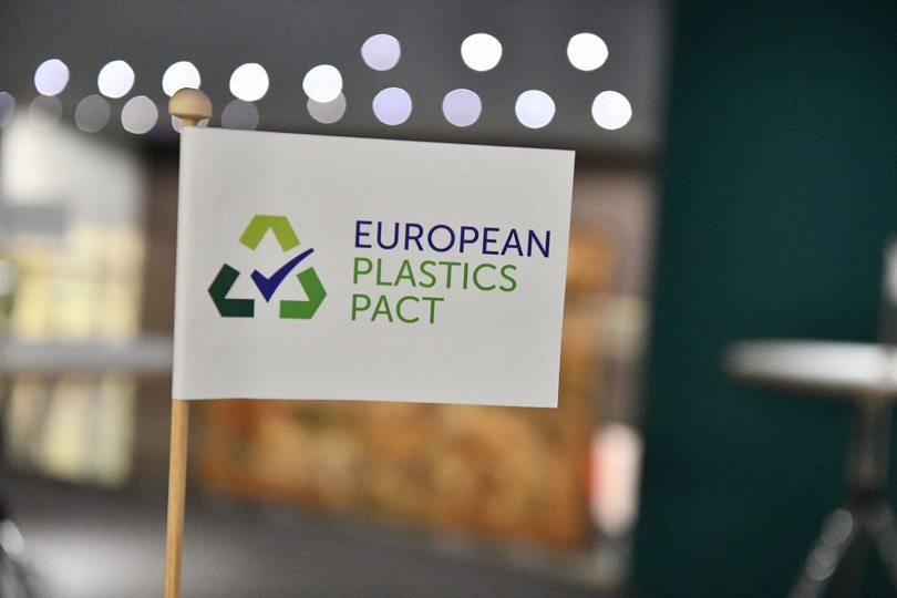 Eranova rejoint le Pacte plastique européen