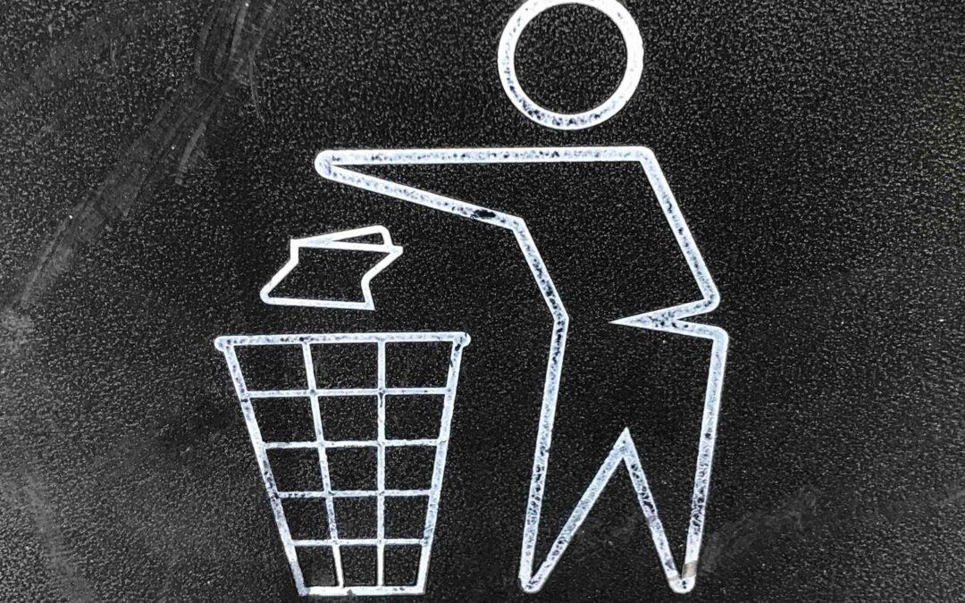 Loi Économie circulaire : une ordonnance sur la prévention et la gestion des déchets complète la feuille de route